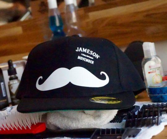 Movember Start!