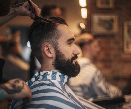 Jak wyhodować najlepszą brodę?