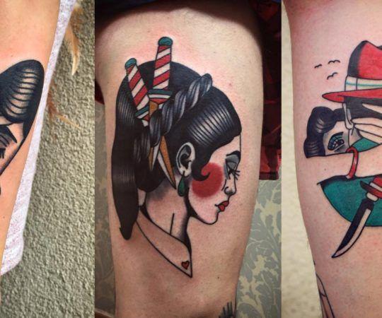 Patryk Hilton – Guest Spot Tattoo w Ferajnie 7-9 kwietnia